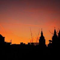 evening Minsk :: Alena Kramarenko