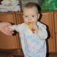 Дети :: Лиза Смирнова
