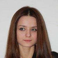Портрет :: Юлия Дмитриева