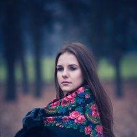 Декабрьское волнение :: Руслан Аминов