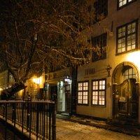 Old Town :: Lina Liber