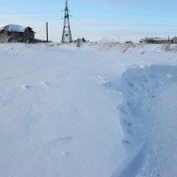 Зима :: Лена Реснянская