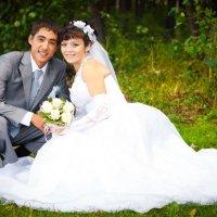 свадьба :: Лариса Дятловская