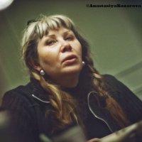 отражение :: Anastasiya Nazarova