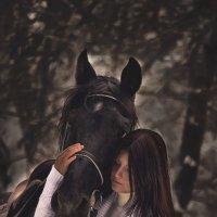 Вот такая любовь :: Евгений Пименов