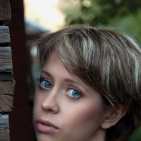 Эти глаза напротив - мой молчаливый друг... :: Елена Любителева