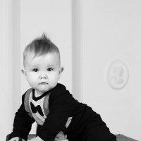 Демка 1 год :: Юля Ларина