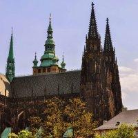 Прага :: Georg Förderer