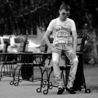 ЛАВОЧКИ :: Константин Шарун