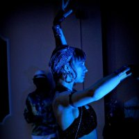 Танец :: Ирина Стугина