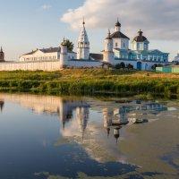 Богородице-Рождественский Бобренев монастырь. :: Igor Yakovlev