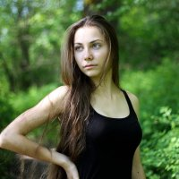 **** :: Айнур Алиева