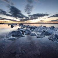 много соли :: Vadim Shuvarskiy