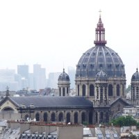 Крыши Парижа *** :: Валерий Новиков
