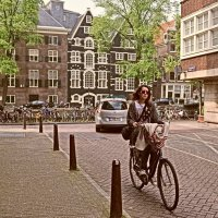 Амстердам :: Лидия Цапко