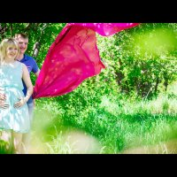 Инна и Евгений :: Анастасия Костюкова