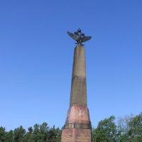 Утицкий курган :: Олег Афанасьевич Сергеев
