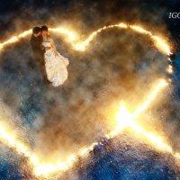 Свадебное фото :: Игорь Анисимов