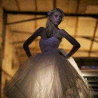 Невеста :: Юлия Гвоздева