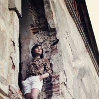 Memories... :: Юлия Костенко