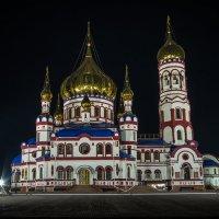Храм Святого Воскресения :: Денис Красненко