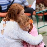Марш мира :: Валентина Ломакина