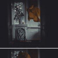 Желтый контраст :: Кирилл Терехов