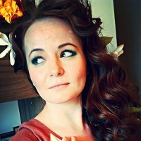 невеста в стиле лесной феи :: Юлия Маслова