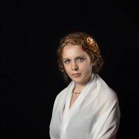 Portrait 2 :: Михаил Петров