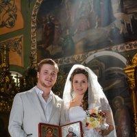 Венчание :: Александр Шарапов