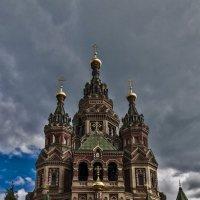 Собор Святых Петра и Павла :: Grigoriy AT