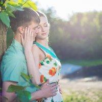 Love :: Владислав Медведев