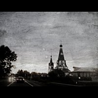 По дорогам Подмосковья :: Ольга Кривых