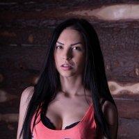 Александра :: Ксения Жукова