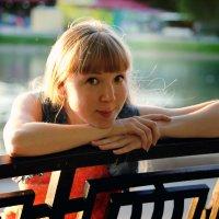 photo :: Arina Chubova...