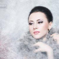 Снегирь :: Екатерина Макеенко
