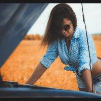 Летнии дни :: Илья Земитс