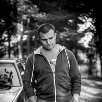 Друг :: Евгений Попов