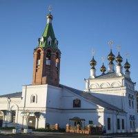 Храм :: Андрей Чиченин