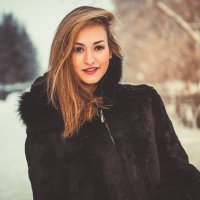 Ужасный мороз :: Илья Земитс