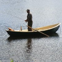 Рыбак :: Владимир Павлов