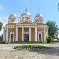 Христорождественский монастырь .Тверь. :: Наталья Левина