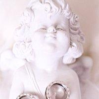 ангел с кольцами :: Анна Бушуева