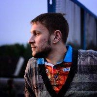 Прогулка3 :: Дмитрий Заболотних