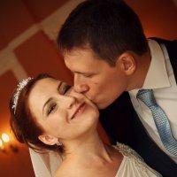 бракосочетание Татьяны и Сергея :: Аня Торопова