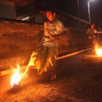 Балийский новый год - Ньепи :: Александр Ихиритов
