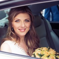 свадьба Ира+Саша :: Марина Гаман