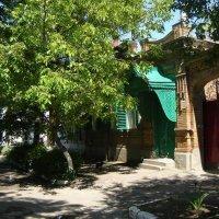 Дом крепкого казака :: Бояринцев Анатолий