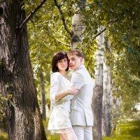 Валентина  и Владимир :: Анастасия Костюкова