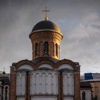 Церковь Иверской общины :: LOrzhekovskaya _